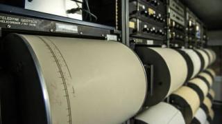 Σεισμός ανοιχτά της Νισύρου