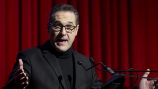 Αυστρία: Μετανιωμένος για την παραίτησή του ο πρώην αντικαγκελάριος Στράχε μετά την «υπόθεση Ίμπιζα»