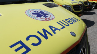 Κρήτη - Σοκ από το τροχαίο στις Μοίρες: Νεκρός 35χρονος - Στην εντατική η γυναίκα του