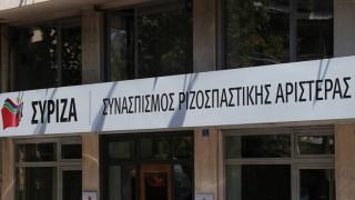 Κορωνοϊός - ΣΥΡΙΖΑ: Η κυβέρνηση οφείλει να δώσει εξηγήσεις για την ακύρωση της άσκησης «Καταιγίδα»