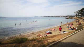 Δ.Χατζηγεωργίου στο CNN Greece: Οι κίνδυνοι στην παραλία-«Όχι» ανακύκλωση του αέρα στα κλιματιστικά
