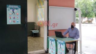 Κορωνοϊός: Διαφορετική επιστροφή στα σχολεία για τους μαθητές της Γ' λυκείου - Οι νέοι κανόνες