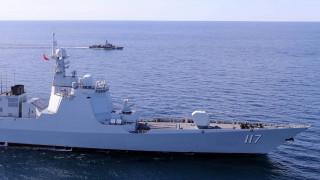 Κόλπος του Ομάν: Δεκάδες νεκροί μετά το χτύπημα σε ιρανικό πλοίο από φίλια πυρά