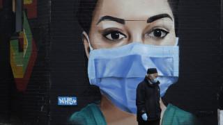 Πότε και πώς τελειώνουν οι πανδημίες; Η διαφορά ιατρικού και κοινωνικού τέλους