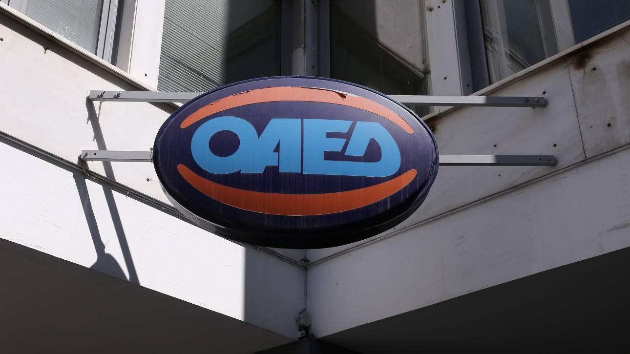 ΟΑΕΔ: Παράταση προθεσμίας για 19.500 μακροχρόνια ανέργους για τα 400 ευρώ
