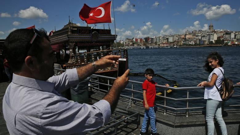 Τουρκία: «Επίθεση φιλίας» προς 70 χώρες με στόχο την προσέλκυση τουριστών