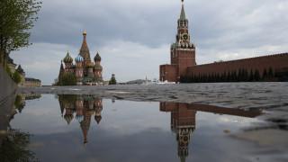 Κορωνοϊός: Η Ρωσία η τρίτη χώρα στον κόσμο σε αριθμό κρουσμάτων