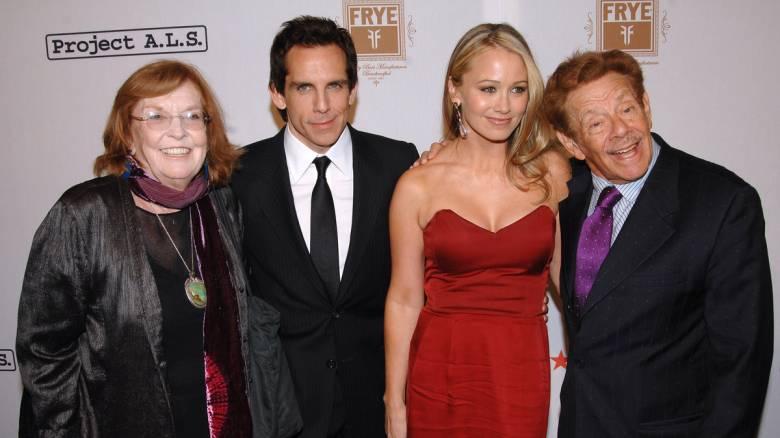 Πέθανε ο γνωστός Αμερικανός ηθοποιός Τζέρι Στίλερ
