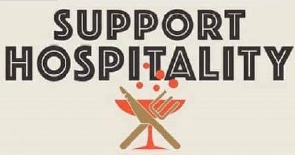 support hospitalit