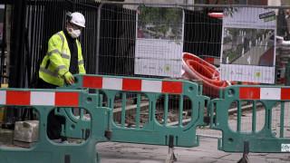 Κορωνοϊός - Βρετανία: Πάνω από 32.000 νεκροί - Ποιοι εργαζόμενοι έχουν μεγαλύτερη θνητότητα