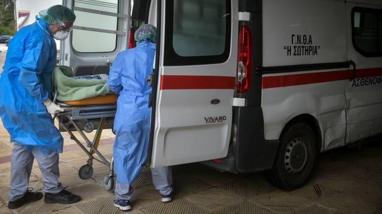 Κορωνοϊός: Κανένας νέος θάνατος για δεύτερη ημέρα - 10 νέα κρούσματα