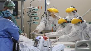 Κορωνοϊός - Ιράν: Οι αρχές προειδοποιούν για αναστροφή της επιδημίας