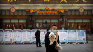 Κορωνοϊός - Κίνα: Τεστ σε όλο τον πληθυσμό της Γουχάν λόγω πέντε νέων κρουσμάτων