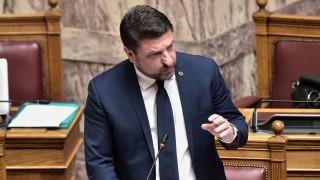 Αντιπυρική περίοδος: Ο Χαρδαλιάς παρέδωσε στο ΥΠΕΣ το σχέδιο της Πολιτικής Προστασίας