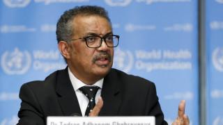 Κορωνοϊός - ΠΟΥ: Παγκόσμια ανησυχία για ένα δεύτερο κύμα μολύνσεων