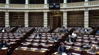 Βουλή: Υπερψηφίστηκε την επιτροπή Εμπορίου η διακρατική συμφωνία για τον EastMed