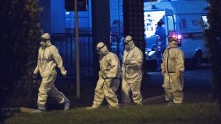 Ρωσία: Πέντε ασθενείς ΜΕΘ νεκροί από φωτιά σε νοσοκομείο αναφοράς του κορωνοϊού