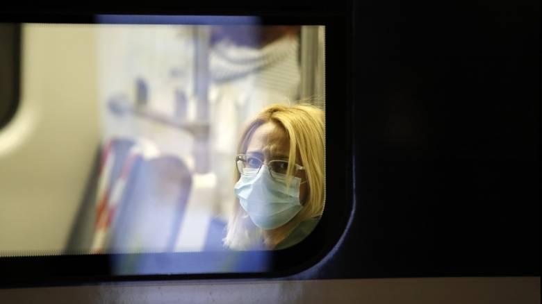 Κορωνοϊός: Η πορεία του ιού στην Ελλάδα - Οι νομοί με τα περισσότερα και τα λιγότερα κρούσματα