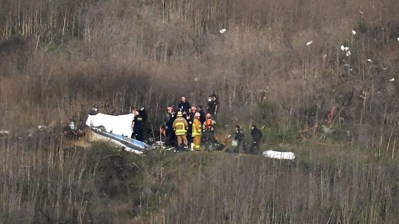Δυστύχημα Κόμπι Μπράιντ: Ο αδελφός του πιλότου ρίχνει τις ευθύνες στους επιβάτες