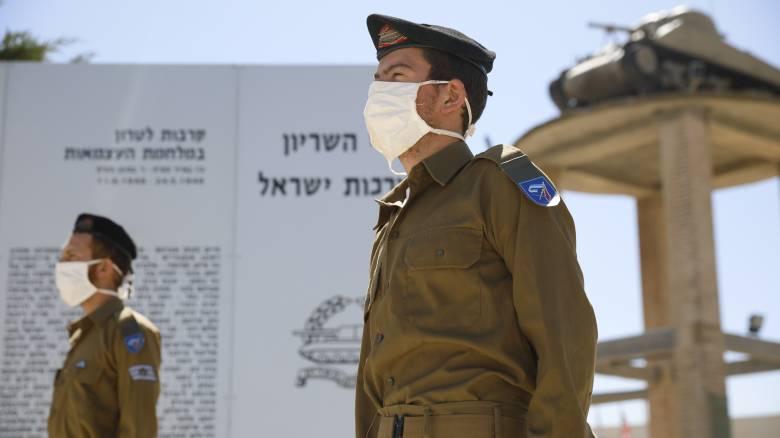 Δυτική Όχθη: Νεκρός Ισραηλινός στρατιώτης από πέτρα Παλαιστίνιου