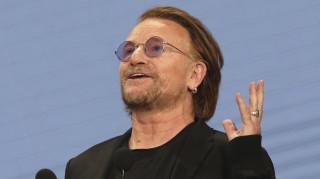 O Μπόνο έγινε 60 και αυτά είναι τα 60 τραγούδια που του «έσωσαν τη ζωή»