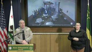 Απίστευτο περιστατικό σε φυλακή της Καλιφόρνια: Κόλλησαν επίτηδες κορωνοϊό για να αποφυλακιστούν