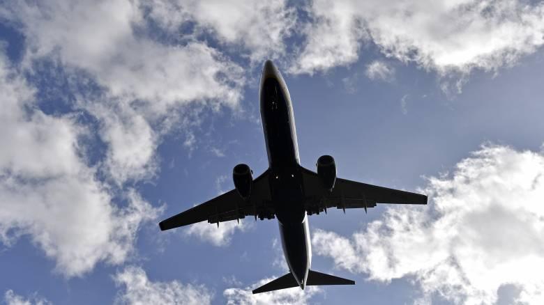 Ryanair: Επιστρέφει τον Ιούλιο με το  40% των πτήσεων