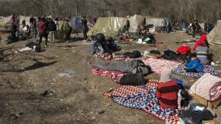 Έβρος: Επεισόδια στο Κέντρο Υποδοχής Ορεστιάδας