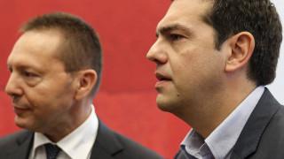 Τα ειρωνικά «συγχαρητήρια» του ΣΥΡΙΖΑ στον Στουρνάρα