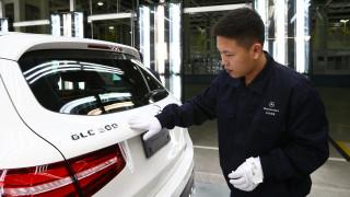Για ποιο λόγο οι αυτοκινητοβιομηχανίες με έντονη παρουσία στην Κίνα είναι πλέον σε καλύτερη μοίρα;