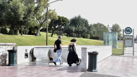 Άρση Μέτρων: Αυξημένη η επιβατική κίνηση σε όλα τα ΜΜΜ