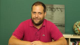 Δ. Οικονόμου στο CNN Greece: Διάλογος ΚΙΝΑΛ-ΣΥΡΙΖΑ με βάση το σχέδιο για το μέλλον