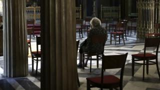 Οι αποφάσεις της Ιεράς Συνόδου για το άνοιγμα των εκκλησιών την Κυριακή