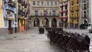 Ισπανία: Παρά την χαλάρωση των μέτρων ορισμένα εστιατόρια παραμένουν κλειστά