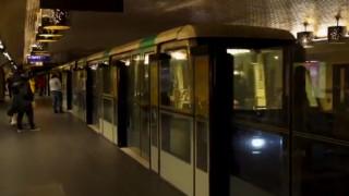Παρίσι: Μέτρα προστασίας στο μετρό μετά την καραντίνα