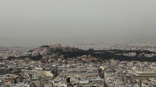 Καιρός: Αφρικανική σκόνη και μικρή πτώση της θερμοκρασίας την Τετάρτη