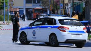 Κορωνοϊός: Μεγάλη επιχείρηση στη Νέα Σμύρνη Λάρισας – Σαρωτικοί έλεγχοι μετά τα νέα κρούσματα