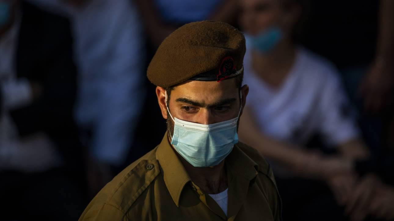 Συναγερμός στη Δυτική Όχθη: Νεκρός Παλαιστίνιος έφηβος ένα 24ωρο μετά το θάνατο Ισραηλινού στρατιώτη
