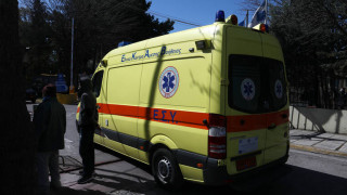 Νάουσα: 12χρονος ποδηλάτης παρασύρθηκε από αυτοκίνητο