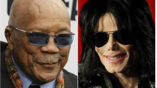 Ο Κουίνσι Τζόουνς μήνυσε τον... Μάικλ Τζάκσον: Πόλεμος εκατομμυρίων - Η απόφαση του δικαστηρίου