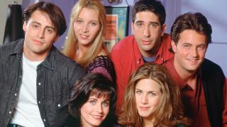 Νέα αναβολή για «Τα Φιλαράκια»: Πότε θα προβληθεί το σπέσιαλ επεισόδιο στο HBO