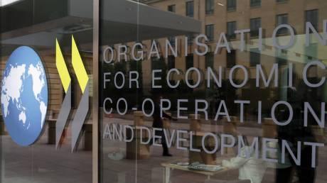 ΟΟΣΑ: Η Ελλάδα έχει τη δεύτερη υψηλότερη οικογενειακή φορολογική επιβάρυνση στην εργασία