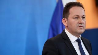 Κορωνοϊός - Πέτσας: Η κυβέρνηση θα παρουσιάσει συνολικό σχέδιο για την επανεκκίνηση του Τουρισμού