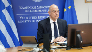 Συνεδρίασε το Εθνικό Συμβούλιο Εξωτερικής Πολιτικής με αντικείμενο την Τουρκία