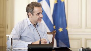 Μητσοτάκης: Η κυβέρνηση σέβεται την ακεραιότητα των Ανεξάρτητων Αρχών
