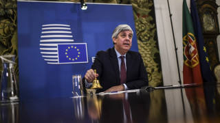 Κορωνοϊός - Επιστολή Σεντένο σε Τασούλα: Το Eurogroup θα συμβάλει στην αντιμετώπιση της κρίσης