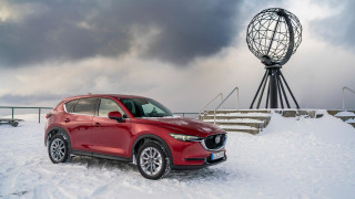 100 χρόνια Mazda - Η αγάπη για τα μυθικά ταξίδια