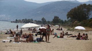 Καιρός: Καλοκαίρι και την Πέμπτη - Ανεβαίνει κι άλλο η θερμοκρασία
