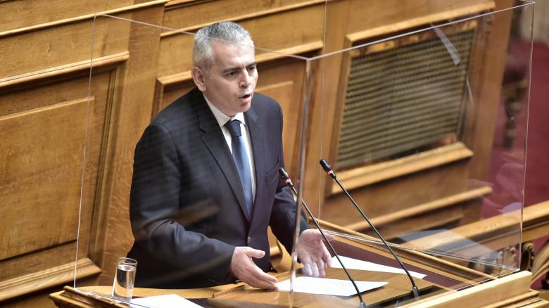 Χαρακόπουλος προς Γεωργιάδη - Πιερρακάκη για το κόστος Internet και κινητής τηλεφωνίας