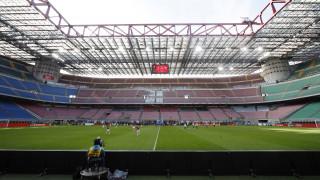 Κορωνοϊός: Πήρε το «πράσινο φως» και περιμένει την κυβέρνηση η Serie A